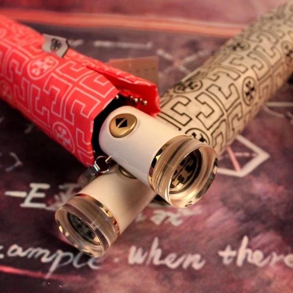 b072520385 Tory burch print like 3t Tory umbrella. M_599f6c7bfbf6f9c23000c04c