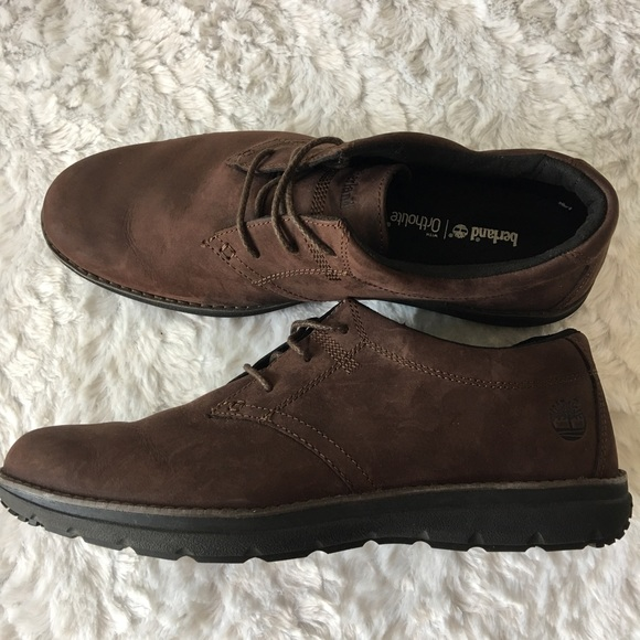 timberland chaussures casual oxford