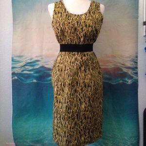 Dresses & Skirts - 3 for $10~ Vintage Anita Belle Bamboo Dress 19