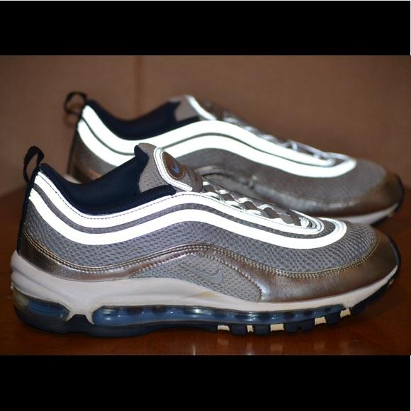 Women's Nike Air Max 97 Running shoes sz 8.5