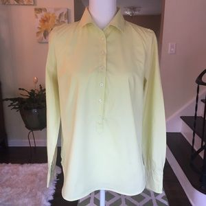 J.Crew  blouse size small.