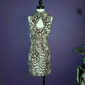 💚Bebe dress