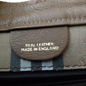 dad5d589d52 Burberry Bags   Rare Authentic Vintage Tote Shopper   Poshmark
