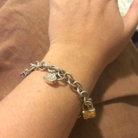Tiffany Co Jewelry Vintage Tiffany Co Charm Bracelet Poshmark