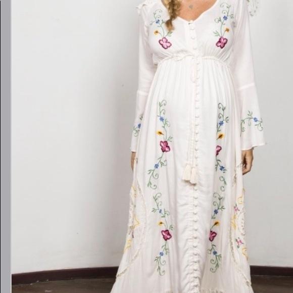 2a97f5ef170 Fillyboo maternity dress- Stevie  women s