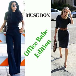 Dresses & Skirts - Muse Box Office Babe