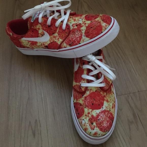 a3f660503f Nike SB Stefan Janoski Pizza Shoes. M 599f95606a583027a800ad28
