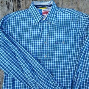Wrangler-George Strait Cowboy Cut Collection