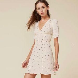 $88🅿️like new reformation Rhoda dress (altered)-4