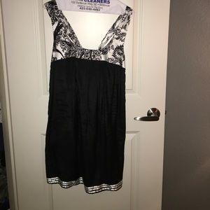 Nu Collective Cocktail Dress