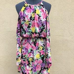 Dresses & Skirts - Floral dress 3