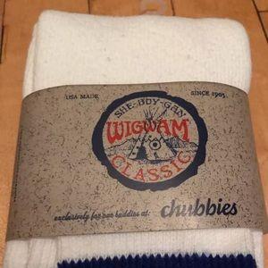 wigwam Accessories - WigWam for Chubbies Tube Socks