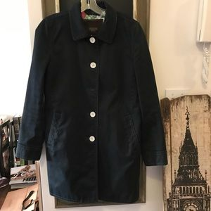 Coach walking jacket