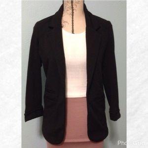 Jackets & Blazers - Last 1! Black Blazer