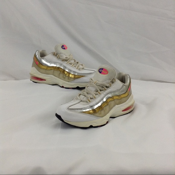 cd43cf5067 Nike Air Max '95 Youth Girls Grade School Size 6.5.  M_59d83c2a2fd0b780e0031741. Other Shoes ...