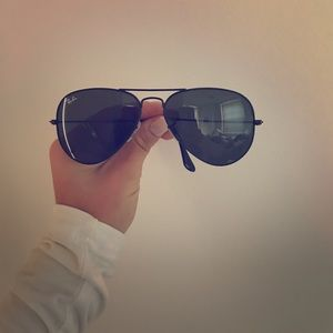Accessories - Aviator ray bans