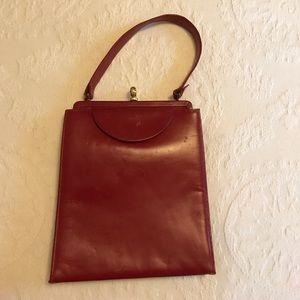 Vintage Berne' of California purse