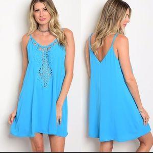 GlamVault Dress NWT