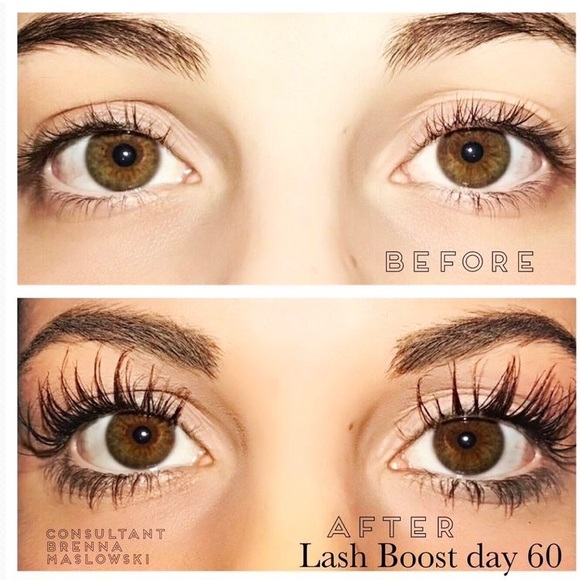 Makeup Rodan Fields Lash Boost Serum Poshmark