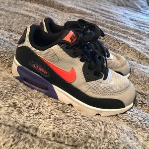 Nike Airmax kids size 13c