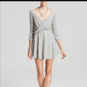 Free People knit dress