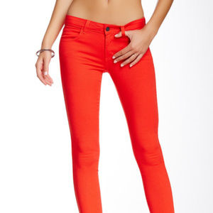 Siwy Jeans - Siwy Denim Hannah Slim Crop Jeans Making Me Blush