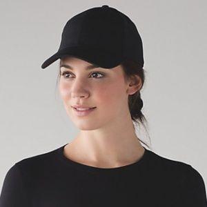 Lululemon Baller Cap