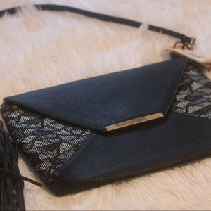 Like Dreams clutch/ crossbody