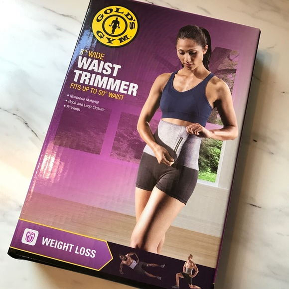 a41370871f5 Gold s Gym Other - GOLD S GYM Waist Trainer Trimmer