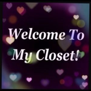 Welcome! Happy Shopping!