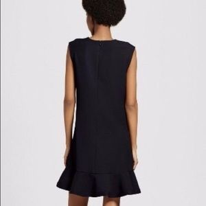 Victoria Beckham for Target Dresses - Victoria Beckham for Target Black Calla Lily Dress