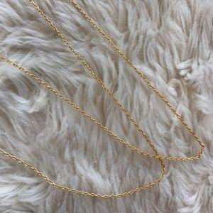 Yellow Owl Workshop Jewelry - Yellow Owl Workshop Heart Necklace