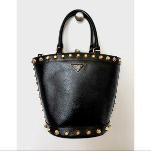 Black Prada authentic Handbag