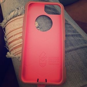 used otterbox for iPhone 7