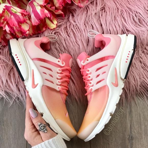 Nike Shoes | Nwt Nike Id Air Presto