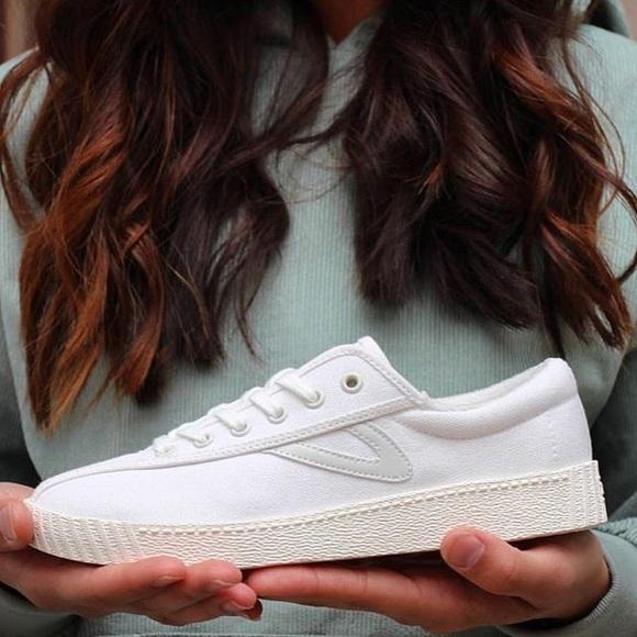 Tretorn Shoes   New Tretorn Nylite 2
