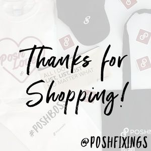 6b810d57 Poshmark Hq's Closet (@poshfixings) | Poshmark