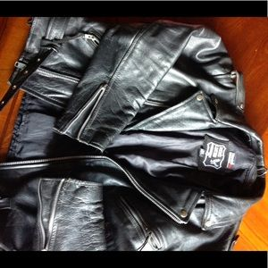 Bikers Leather