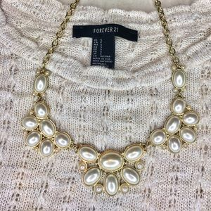Francesca's Collections Accessories - Chunky Necklace