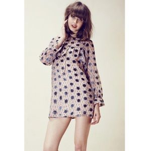 Authentic For Love and Lemons magnolia dress