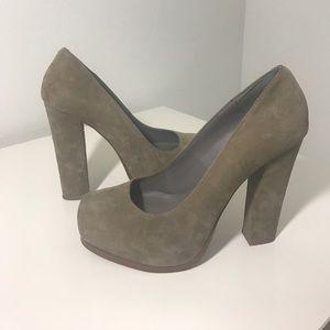 Steve Madden Sabrina heels