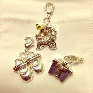 Jewelry - Silver 925 charms