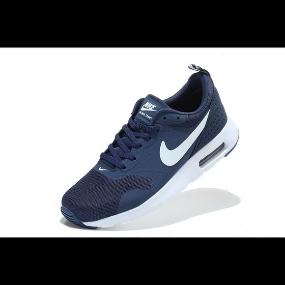 Nike Shoes | Nike Air Navy Blue