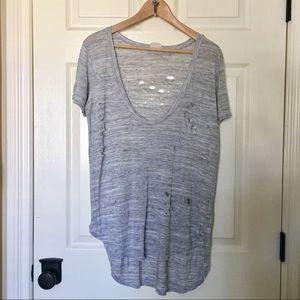 Holy Sh*t Plain T-Shirt