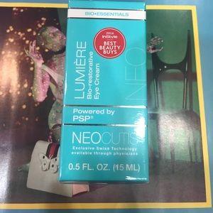 Other - Neocutis - LUMIERE EYE CREAM New !
