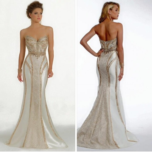 Camille La Vie Dresses