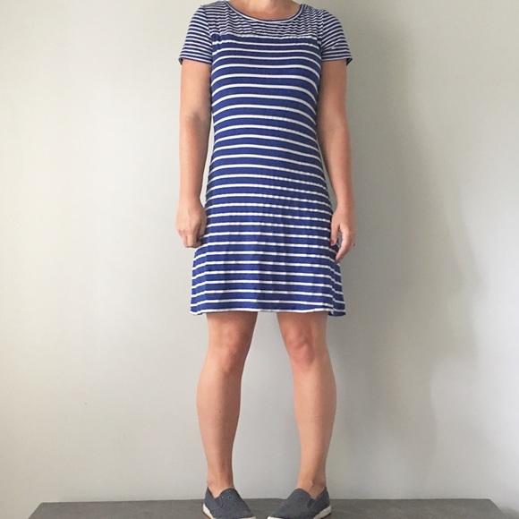 41aa67b359 Gilli Dresses & Skirts - Stitchfix Gilli royal blue stripe dress