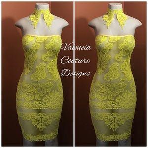 Valencia Couture Designs