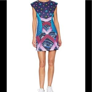 Limited Edition Adidas x Mary Katrantzou dress