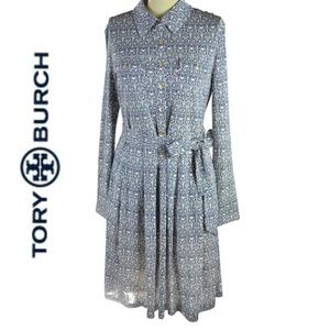 NWOT Beautiful Tory Burch Julianne Dress Sz.M